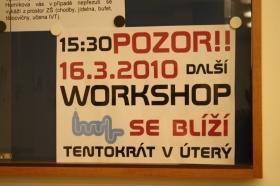Den otevřených dveří 2009-2010