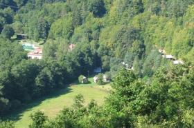 Hálův mlýn 2004-2005