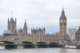 Londýn 2015-2016