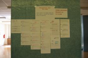 Projektový den 2006-2007