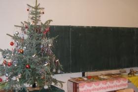 Vánoční porada 2006-2007