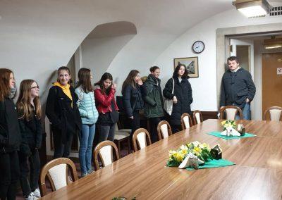 Po stopách studentské revoluce v Brně